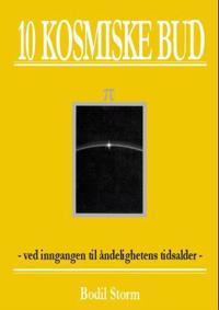 10 kosmiske bud