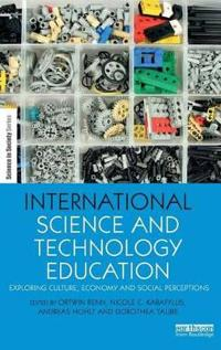 International Science and Technology Education