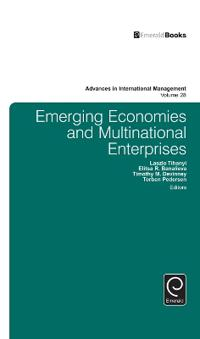 Emerging Economies and Multinational Enterprises