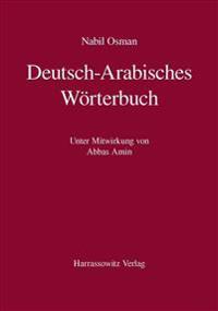 Deutsch-Arabisches Worterbuch