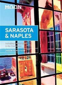 Moon Sarasota & Naples (Second Edition)