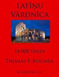 Latinu Vardnica