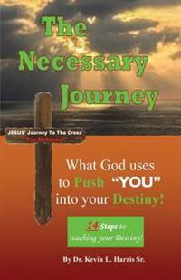 The Necessary Journey: What God Uses to Push You Into Your Destiny