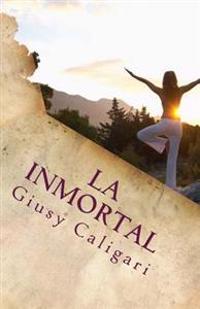 La Inmortal: Cuentos