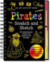 Pirates Scratch and Sketch