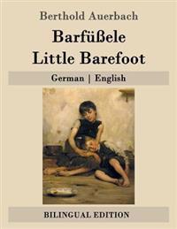 Barfussele / Little Barefoot: German - English