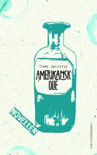 Amerikansk olie