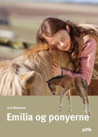 Emilia og ponyerne