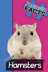 Fantastic Facts about Hamsters: Illustrated Fun Learning for Kids