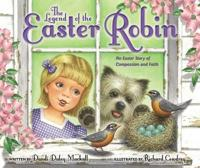 The Legend of the Easter Robin