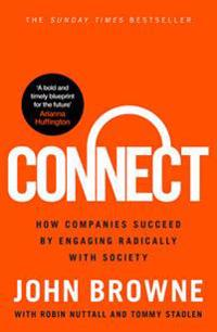 Connect - how companies succeed by engaging radically with society