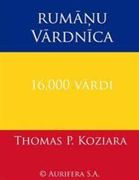 Rumanu Vardnica