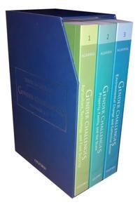Gender Challenges