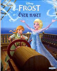 Frost: Över havet