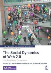 The Social Dynamics of Web 2.0