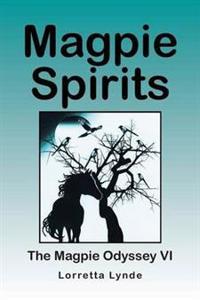 Magpie Spirits