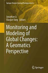 Monitoring and Modeling of Global Changes