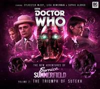 The New Adventures of Bernice Summerfield: The Triumph of the Sutekh