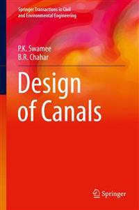Design of Canals
