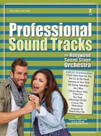 Professional Sound Tracks - Volume 6: Great Standards