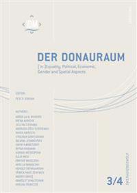 Der Donauraum Jg. 52/3-4, 2012