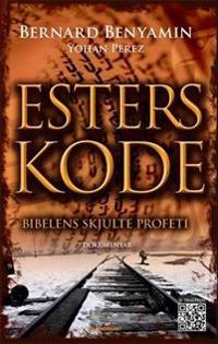 Esters kode - Bernard Benyamin   Inprintwriters.org