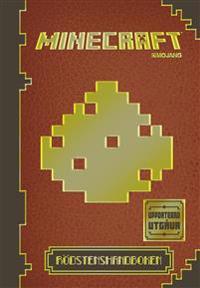 Minecraft: Rödstenshandboken - Uppdaterad utgåva