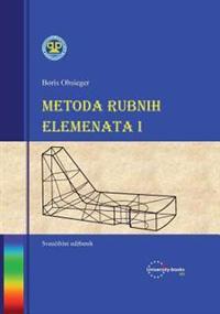 Metoda Rubnih Elemenata I