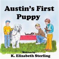 Austin's First Puppy