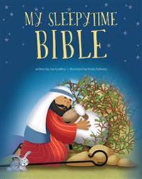 My Sleepytime Bible