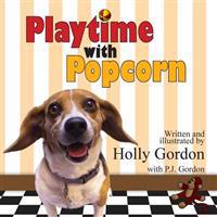 Playtime with Popcorn