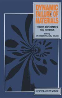 Dynamic Failure of Materials