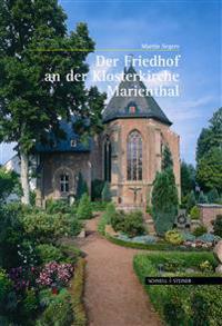 Der Friedhof an Der Klosterkirche Marienthal