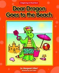 Dear Dragon Goes to the Beach