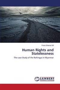 Human Rights and Statelessness