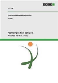 Fachkompendium Epilepsie