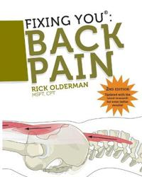 Fixing You: Back Pain