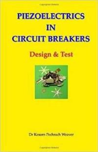 Piezoelectric in Circuit Breakers