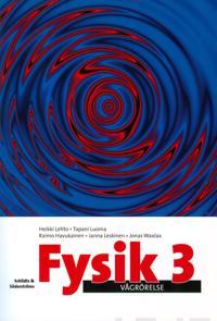 Fysik 3