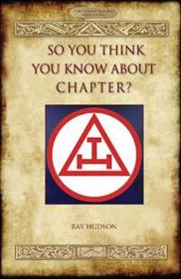 So You Think You Know About Chapter? (Aziloth Books)