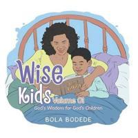 Wise Kids Volume 01