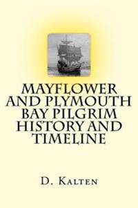 Mayflower and Plymouth Bay Pilgrim History and Timeline