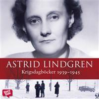 Krigsdagböcker 1939-1945