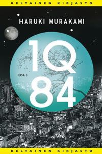1Q84: Osa 3