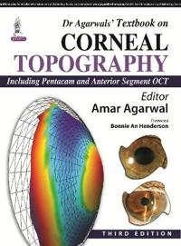 Dr Agarwals' Textbook on Corneal Topography