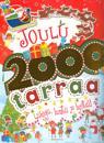 Joulu 2000 tarraa
