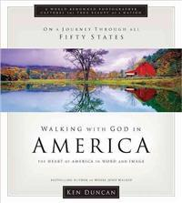 Walking With God in America