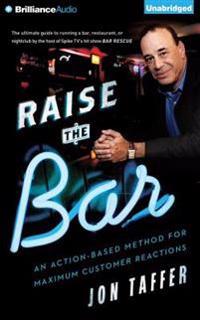 Raise the Bar: An Action-Based Method for Maximum Customer Reactions