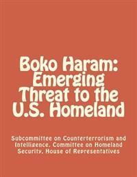 Boko Haram: Emerging Threat to the U.S. Homeland