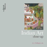 Indian Art Close-up